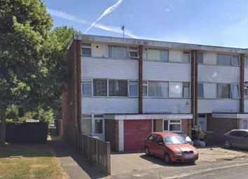 Thumbnail 1 bed flat to rent in Wood Close, Hatfield