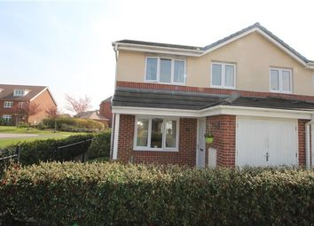2 bed property for sale in Coopers Place, Chorley PR7