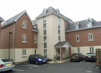 Thumbnail 2 bed flat to rent in Southfield Road, Burbage, Hinckley