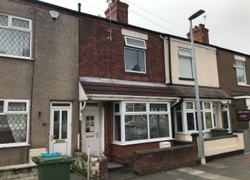 Thumbnail 2 bed terraced house for sale in Douglas Road, Cleethorpes, Lincolnshire
