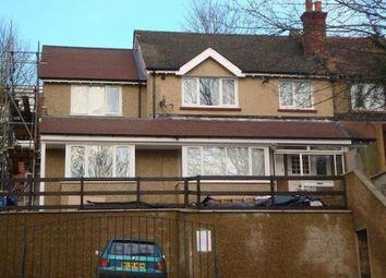 Thumbnail Studio to rent in Godstone Road, Kenley