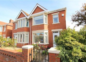 Thumbnail 3 bed property for sale in Webster Avenue, Blackpool