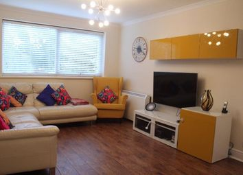 Thumbnail 2 bed flat to rent in High Road, Woodford Green