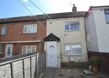 Thumbnail 2 bed terraced house for sale in Kennet Place, Newbury, Berkshire
