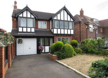 3 bed detached house for sale in Beauvale, Newthorpe, Nottingham NG16