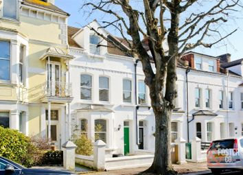 Thumbnail 4 bed property for sale in St. Leonards Road, Hove