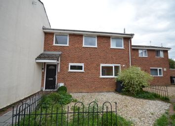 Thumbnail 3 bed end terrace house for sale in Railey Road, Saffron Walden