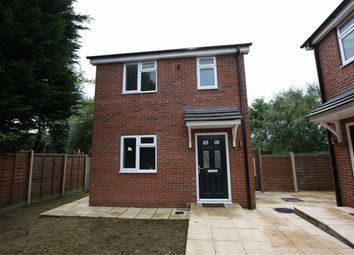 Thumbnail 3 bed detached house to rent in Manchester Road East, Little Hulton, Manchester