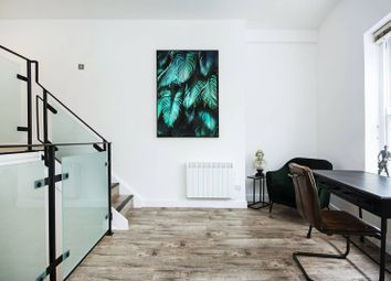 Thumbnail 2 bed flat for sale in Shore Road, Hackney, London