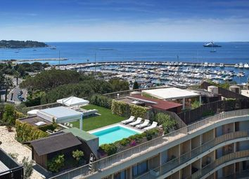 Thumbnail 3 bed apartment for sale in Cap D'antibes, French Riviera, 06660