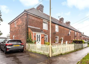 3 bed end terrace house for sale in Funtley Road, Fareham, Hampshire PO17