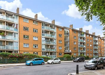 Thumbnail 1 bed flat to rent in Rodmell, Regent's Square, London