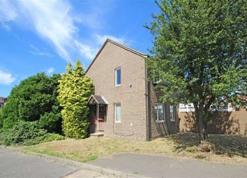 Thumbnail 1 bed flat to rent in Page Close, Hampton