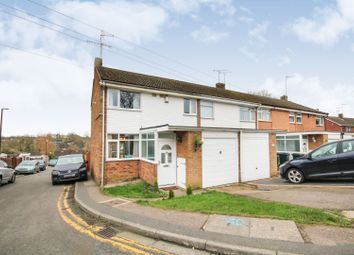 3 bed end terrace house for sale in Alderminster Road, Coventry CV5