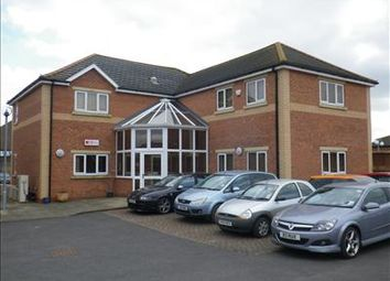 Thumbnail Office to let in Ground Floor, Building C, West Central, Kingsley Road, Lincoln, Lincolnshire