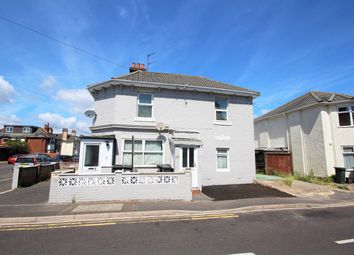 Thumbnail 2 bed flat for sale in Tamworth Road, Bournemouth