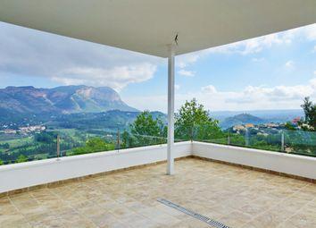 Thumbnail 4 bed villa for sale in La Sella, Alicante, Valencia, Spain