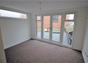 Thumbnail 1 bedroom flat to rent in Northumberland Place, Teignmouth