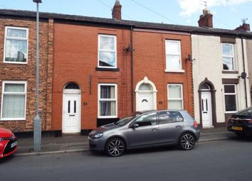 Thumbnail 2 bed terraced house for sale in Curzon Road, Ashton-Under-Lyne, Greater Manchester