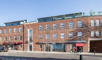 Thumbnail Office to let in Salusbury Road, Queens Park, London