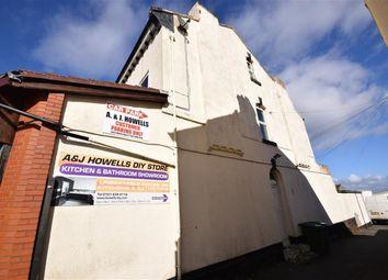 Thumbnail 2 bed flat to rent in Rake Lane, Wallasey, Wirral