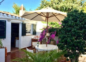 Thumbnail 2 bed town house for sale in 07740 Es Mercadal, Illes Balears, Spain