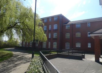 Thumbnail 1 bedroom flat to rent in Drapers Field, Coventry
