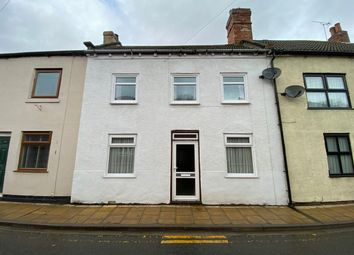 3 bed terraced house for sale in Sherburn Street, Cawood, Selby YO8