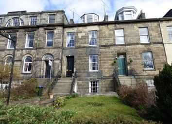 Thumbnail 6 bed terraced house for sale in Marshall Place, Perth