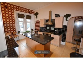 Thumbnail 3 bed flat to rent in London Road, Kilmarnock