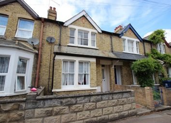Thumbnail 5 bed terraced house to rent in Sunningwell Road, Oxford