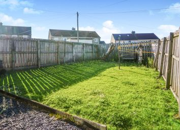 Thumbnail 3 bedroom semi-detached house for sale in Staffa Avenue, Port Glasgow