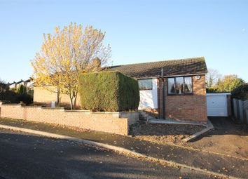 Thumbnail 3 bed detached bungalow for sale in Davids Drive, Wingerworth, Chesterfield