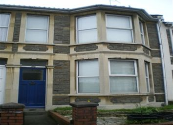 Thumbnail 4 bed property to rent in Coronation Road, Southville, Bristol