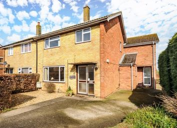 Benson, Wallingford OX10. 4 bed semi-detached house