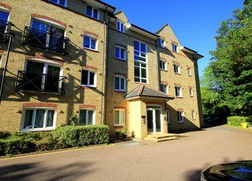 Thumbnail 2 bed flat to rent in Hardings Close, Hemel Hempstead