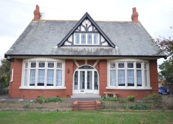 Thumbnail 5 bed detached house for sale in Pedders Lane, Blackpool