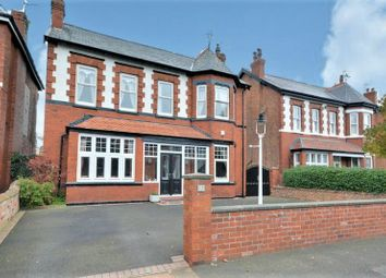 Thumbnail 4 bed detached house for sale in Carlisle Road, Birkdale, Southport