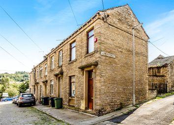 Thumbnail 2 bedroom end terrace house for sale in Neale Road, Lockwood, Huddersfield