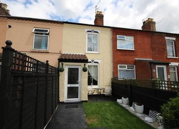 Thumbnail 3 bed terraced house to rent in Garfield Road, Great Yarmouth