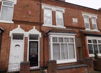 Thumbnail 2 bed property to rent in Manilla Road, Selly Park, Birmingham