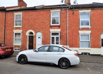 Thumbnail 3 bed terraced house for sale in Cyril Street, Abington, Northampton