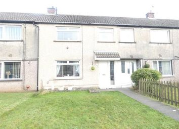 Thumbnail 3 bed terraced house to rent in Melbreak Avenue, Cleator Moor, Cumbria