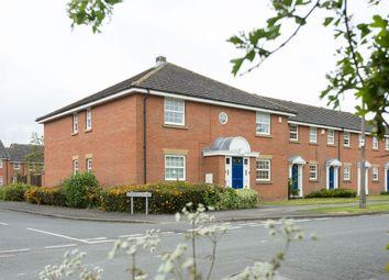 Thumbnail 1 bedroom flat for sale in Acaster Lane, Bishopthorpe, York