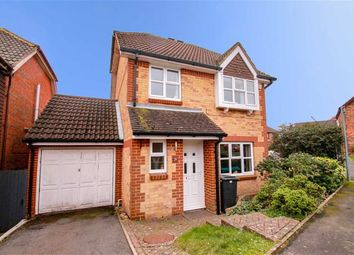 Thumbnail 3 bed detached house for sale in Martingale Close, St Leonards-On-Sea, East Sussex
