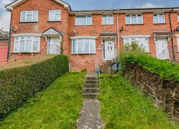 Thumbnail 3 bed terraced house for sale in Wroxall, Ventnor, Isle Of Wight