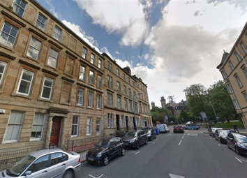 Thumbnail 1 bed flat to rent in Westend Park Street, Woodlands, Glasgow