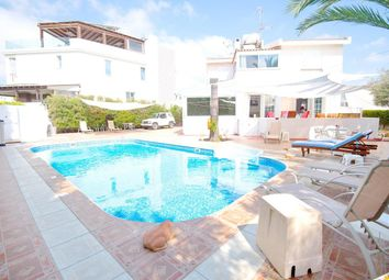 Thumbnail 4 bed detached house for sale in Ayia Napa, Famagusta, Cyprus