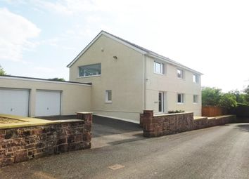 Thumbnail 5 bedroom detached house for sale in Springfield, Red Beck Road, Cleator Moor, Cumbria