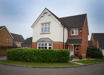 Thumbnail 4 bed detached house for sale in Wheelers Patch, Emersons Green